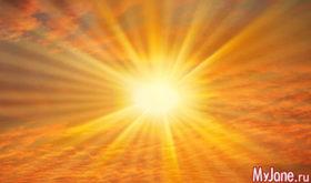 3 мая – Международный день Солнца