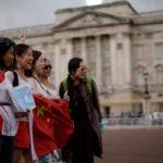 Отели 4-5 звёзд в крупных городах России легко адаптируются под индивидуальных китайских туристов