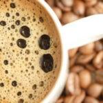 Различные свойства кофе