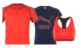 Спортивный стиль – модный тренд современности